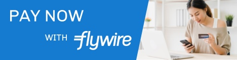 Pay now with Flywire