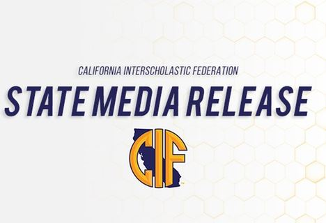 CIF Cancels Spring Athletic Seasons