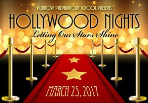 Hollywood Nights Auction