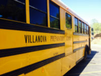 villanova transportation options