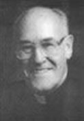 Father John Glynn O.S.A.